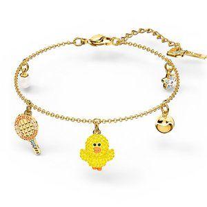 🎉SWAROVSKI Line Friends bracelet